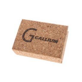 ガリウム GALLIUM ユニセックス スキー/スノーボード チューンナップ用品 コルク TU0161