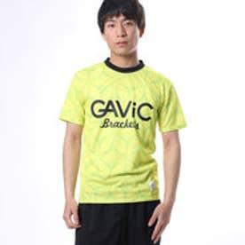 ガビック GAViC サッカー/フットサル 半袖シャツ カレイド柄プラクティスシャツ GA8026