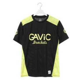 ガビック GAViC サッカー/フットサル 半袖シャツ カレイド柄プラクティスシャツ GA8027