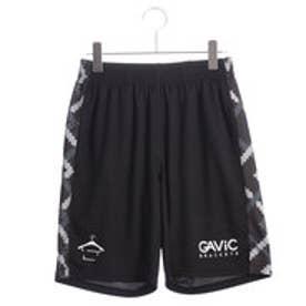 ガビック GAViC サッカー/フットサル パンツ 昇華プラパン クロスステッチ GA8261