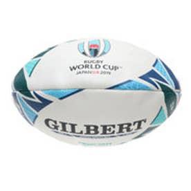 ギルバート GILBERT ラグビー 練習球 RWC2019 レプリカボール(5ゴウ) GB9011