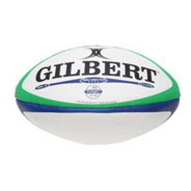 ギルバート GILBERT ラグビー 試合球 トリプルクラウンPLUS5ゴウ GB9183