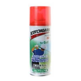 ゴルフ ケア用品 スコッチガードTMゴルフ用 撥水・防汚スプレー、SG-G230N SG-G230N