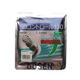 ゴーセン GOSEN 軟式テニス ストリング SS720W