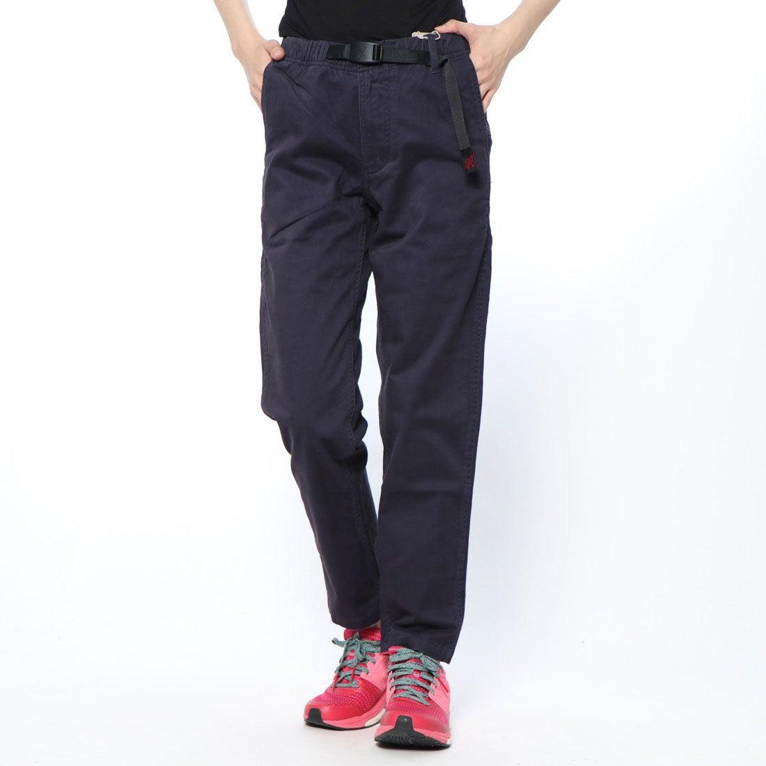 ロコンド 靴とファッションの通販サイトグラミチ GRAMICCI レディース アウトドア ロングパンツ W'S TAPERED CROPPED PANTS 8160-FDJ