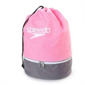 スピード SPEEDO 水泳 プールバッグ スイムバック SD95B04