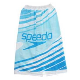 スピード GW SPEED ジュニア 水泳 ラップタオル ラップタオル(ショウ) SD96T04