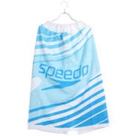 スピード SPEEDO 水泳 ラップタオル SD96T04