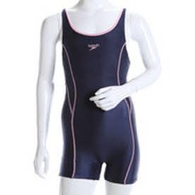 スピード GW SPEED ジュニア 水泳 スクール水着 ジュニアスパッツスーツ SD36N21【返品不可商品】