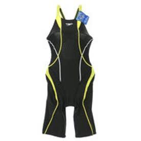 スピード GW SPEED レディース 水泳 競泳水着 FLEX C WセミOPニースキン SD46H04【返品不可商品】