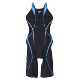 スピード GW SPEED レディース 水泳 競泳水着 FLEX C WセミOPニースキン SD46H04