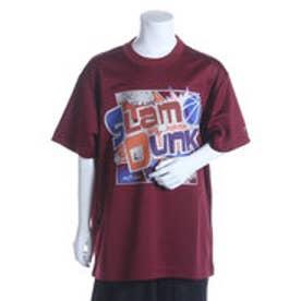 フープスター Hoopstar バスケットボール 半袖Tシャツ Tシャツ TSD-018