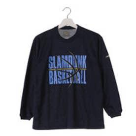 フープスター Hoopstar バスケットボール 長袖Tシャツ Tシャツ TLSD019-N