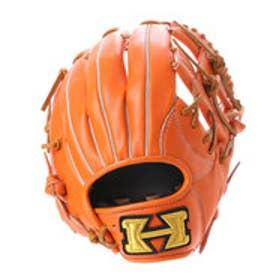 ハイゴールド Hi-GOLD ユニセックス 軟式野球 野手用グラブ 軟式内野手用グラブ APG-6516