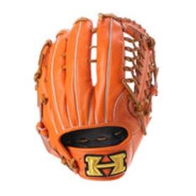 ハイゴールド Hi-GOLD ユニセックス 軟式野球 野手用グラブ 軟式外野手用グラブ APG-6518