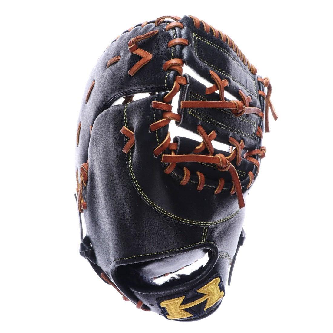 ハイゴールド Hi-GOLD 軟式野球 ファースト用ミット 軟式ファーストミット APG-240F
