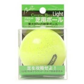 ハタチ HATACHI ユニセックス グラウンドゴルフ ボール HATACHI クリスタルボールライト 8741870053