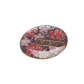 ハタチ HATACHI ユニセックス グラウンドゴルフ 用品 花マーカーピンク BH6041
