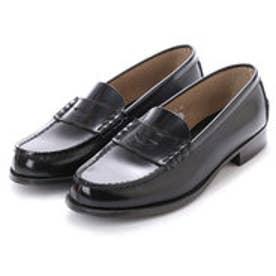 ハルタ HARUTA 短靴 本革コインローファー 3048 4958
