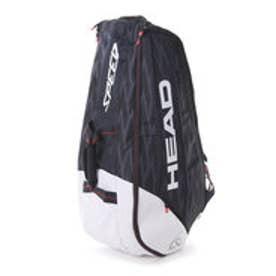 ヘッド HEAD ユニセックス テニス ラケットバッグ ジョコビッチ 9R スーパーコンビ 283087