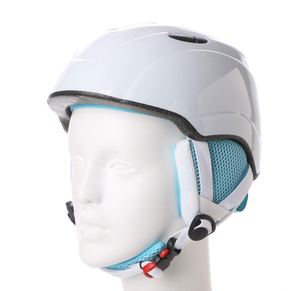 ヘッド HEAD ジュニア スキー/スノーボード ヘルメット ヘッド 子供用スノーヘルメット キューティー CUTIE 186 (ホワイト)