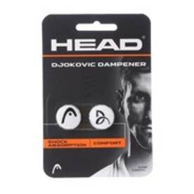 ヘッド HEAD ガットアクセサリー ジョコビッチダンプナー 285704