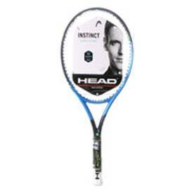 ヘッド HEAD ユニセックス 硬式テニス 未張りラケット グラフィンタッチインスティンクトMP 231907 834