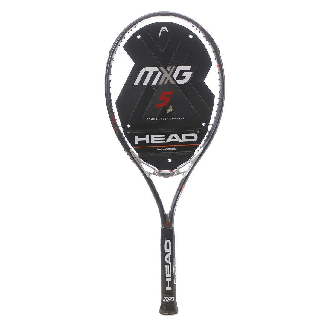 ロコンド 靴とファッションの通販サイトヘッドHEADユニセックス硬式テニス未張りラケットMXG5238717834