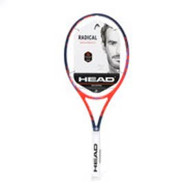 ヘッド HEAD ユニセックス 硬式テニス 未張りラケット グラフィンタッチラジカルPRO 232608