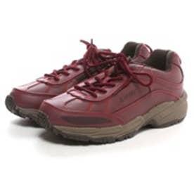 ロコンド 靴とファッションの通販サイトハイテックHi-tecノルディックウォーキングシューズNOW668レッド