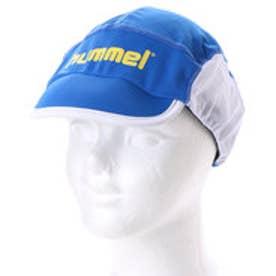 ヒュンメル hummel ジュニア サッカー/フットサル 帽子 ジュニアサッカーキャップ HFJ4048