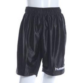 ヒュンメル hummel ジュニアサッカープラクティスパンツ HJP2039 (ブラック)