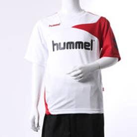 ヒュンメル HUMMEL ジュニア サッカー/フットサル 半袖シャツ ジュニアプラクティスシャツ HJY2070AP