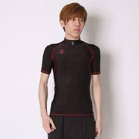 ヒュンメル HUMMEL サッカー/フットサル 半袖インナーシャツ 半袖インナーシャツ HAP5136
