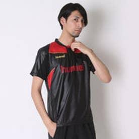 ヒュンメル hummel ユニセックス サッカー/フットサル 半袖シャツ プラクティスシャツ HAP1121