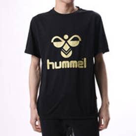 ヒュンメル HUMMEL メンズ 半袖Tシャツ ドライミックスTシャツ HAP4121AP