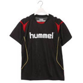 ヒュンメル HUMMEL ユニセックス サッカー/フットサル 半袖シャツ プラクティスシャツ HAY2070AP