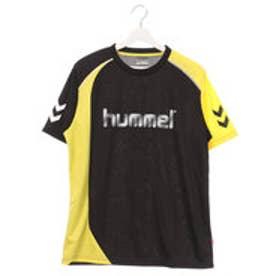 ヒュンメル HUMMEL ユニセックス ハンドボール 半袖プラクティスシャツ ハンドボールシャツ HAY2070H