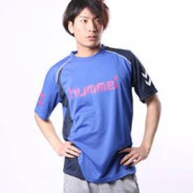 ヒュンメル HUMMEL ハンドボール 半袖プラクティスシャツ ハンドボールシャツ HAY2070H