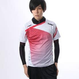 ヒュンメル hummel ユニセックス サッカー/フットサル レイヤードシャツ HPFC-プラシャツ・インナーセット HAP7103