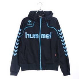 ヒュンメル HUMMEL ハンドボール ウォームアップシャツ ハンドボールスウェットフードジャケット HAP8179H