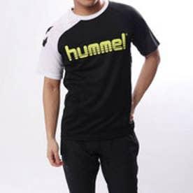 ヒュンメル HUMMEL ハンドボール 半袖プラクティスシャツ ハンドボールTシャツ HAP1135H