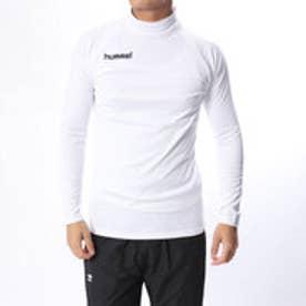 ヒュンメル hummel サッカー/フットサル 長袖インナーシャツ アッタカインナーシャツ HAP5147