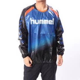 ヒュンメル hummel ハンドボール 長袖プラクティスシャツ トライアルコート HAW4182