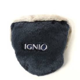 イグニオ IGNIO パターカバー IG?0B1033PCマレットタイプ ネイビー