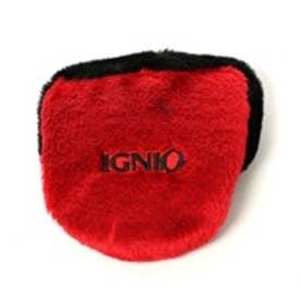 イグニオ IGNIO パターカバー IG?0B1033PCマレットタイプ レッド