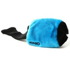 イグニオ IGNIO ヘッドカバー IG-0B1033HC 1W ブルー