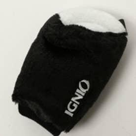 イグニオ IGNIO ヘッドカバー IG?0B1033HC フェアウェイウッド ブラック