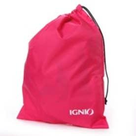 イグニオ IGNIO シューズケース  IG-0B1063SC ピンク (ピンク)