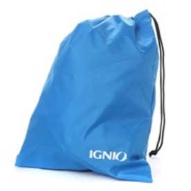 イグニオ IGNIO シューズケース  IG-0B1063SC ブルー (ブルー)